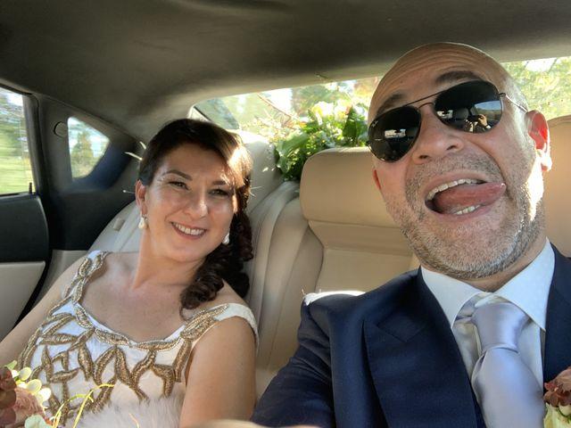 Il matrimonio di Angela Maria  e Antonio  a Nicolosi, Catania 4