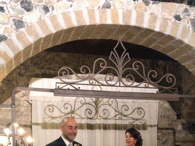 Il matrimonio di Angela Maria  e Antonio  a Nicolosi, Catania 6