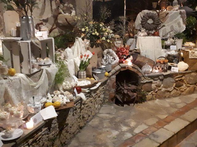 Il matrimonio di Angela Maria  e Antonio  a Nicolosi, Catania 8