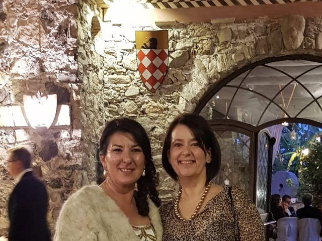 Il matrimonio di Angela Maria  e Antonio  a Nicolosi, Catania 10