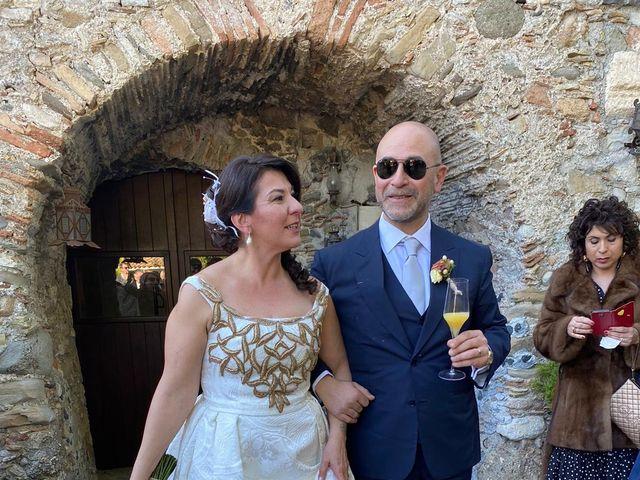 Il matrimonio di Angela Maria  e Antonio  a Nicolosi, Catania 22
