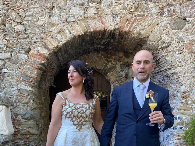 Il matrimonio di Angela Maria  e Antonio  a Nicolosi, Catania 25