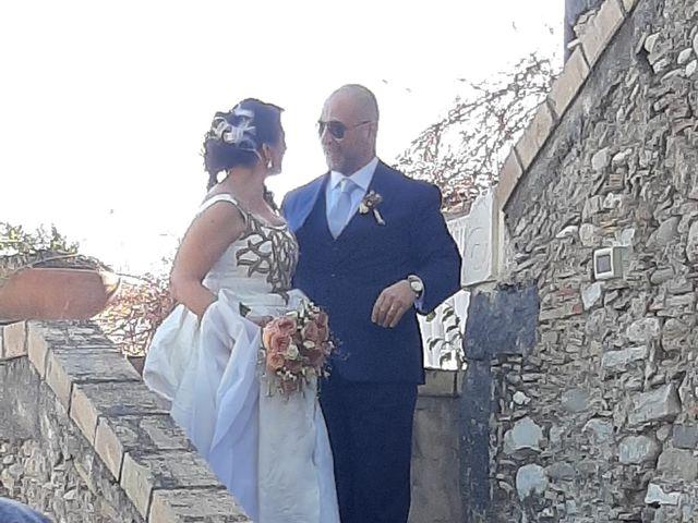 Il matrimonio di Angela Maria  e Antonio  a Nicolosi, Catania 30