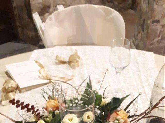 Il matrimonio di Angela Maria  e Antonio  a Nicolosi, Catania 36