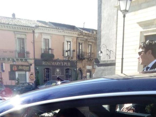 Il matrimonio di Angela Maria  e Antonio  a Nicolosi, Catania 37