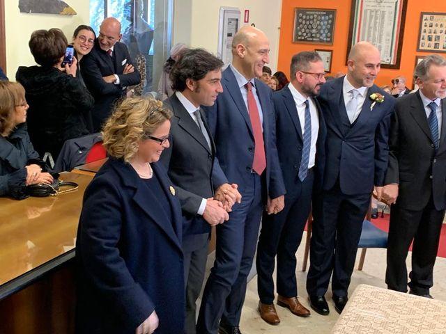 Il matrimonio di Angela Maria  e Antonio  a Nicolosi, Catania 40