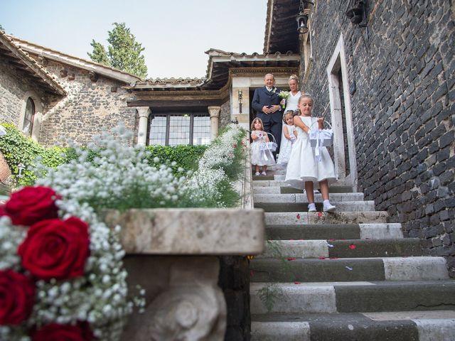 Il matrimonio di Denise e Marco a Roma, Roma 10