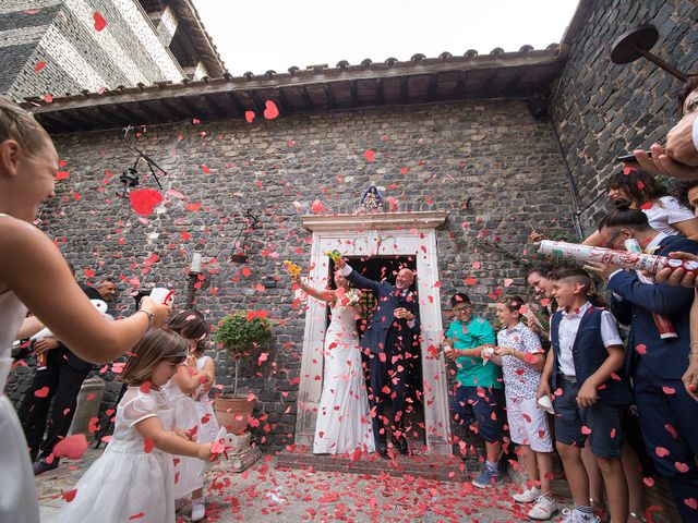 Il matrimonio di Denise e Marco a Roma, Roma 16