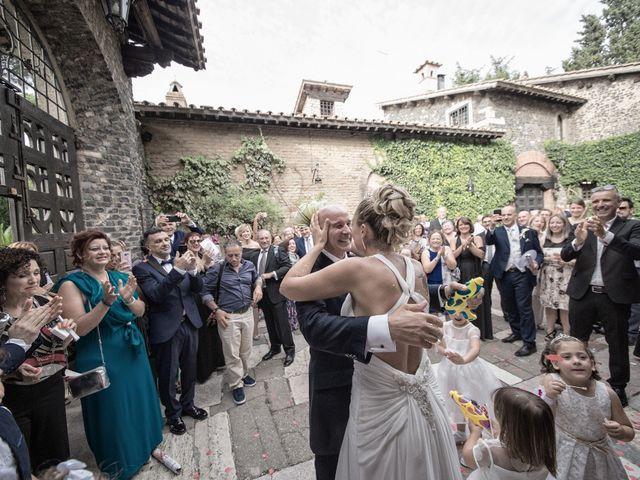 Il matrimonio di Denise e Marco a Roma, Roma 17