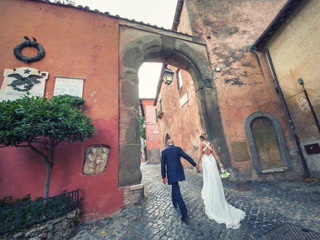 Il matrimonio di Denise e Marco a Roma, Roma 18