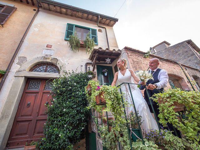 Il matrimonio di Denise e Marco a Roma, Roma 21