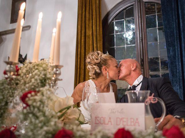 Il matrimonio di Denise e Marco a Roma, Roma 25