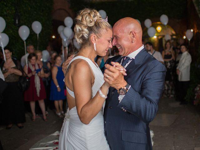 Il matrimonio di Denise e Marco a Roma, Roma 26