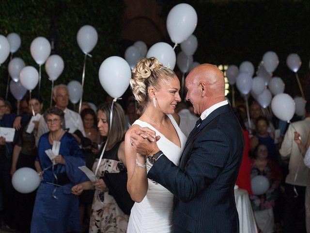 Il matrimonio di Denise e Marco a Roma, Roma 29
