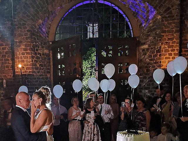 Il matrimonio di Denise e Marco a Roma, Roma 30