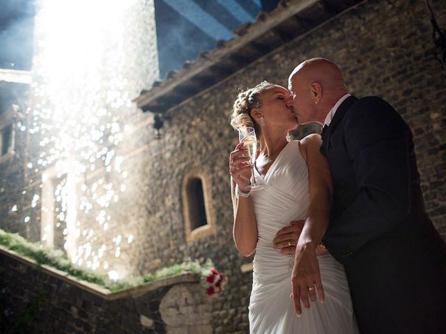 Il matrimonio di Denise e Marco a Roma, Roma 31