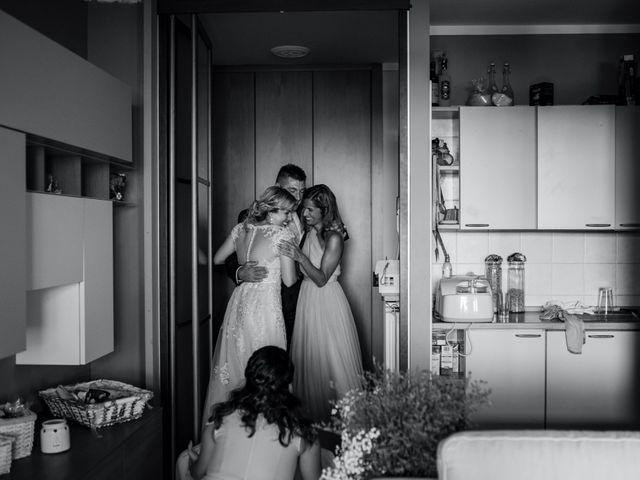 Il matrimonio di Enrico e Tatiana a Verbania, Verbania 19