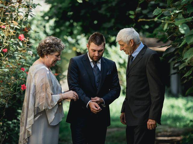 Il matrimonio di Enrico e Tatiana a Verbania, Verbania 23