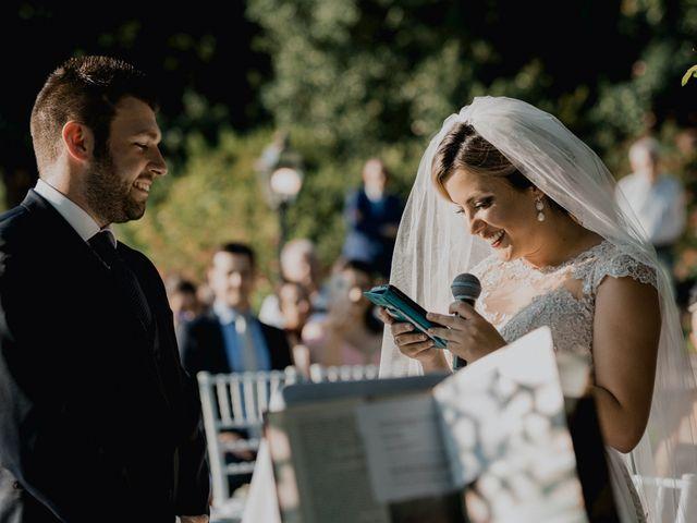 Il matrimonio di Enrico e Tatiana a Verbania, Verbania 35