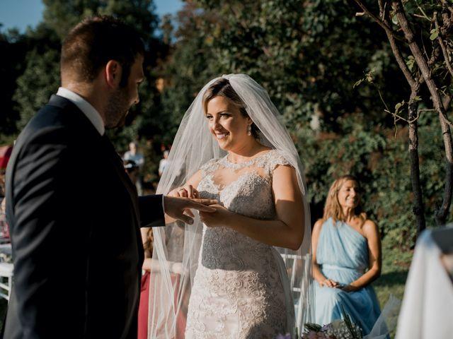Il matrimonio di Enrico e Tatiana a Verbania, Verbania 40