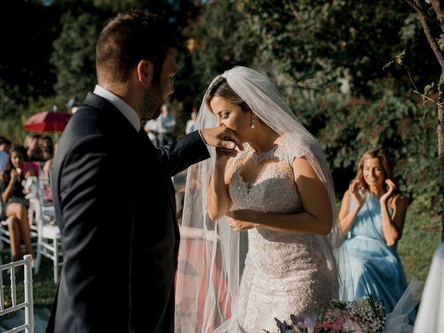 Il matrimonio di Enrico e Tatiana a Verbania, Verbania 41