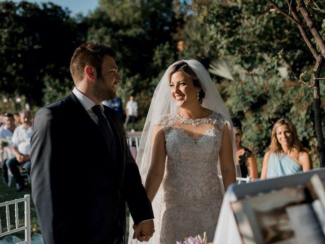 Il matrimonio di Enrico e Tatiana a Verbania, Verbania 42
