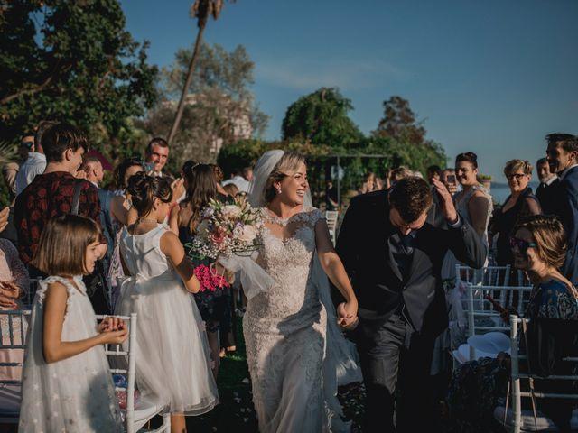 Il matrimonio di Enrico e Tatiana a Verbania, Verbania 45