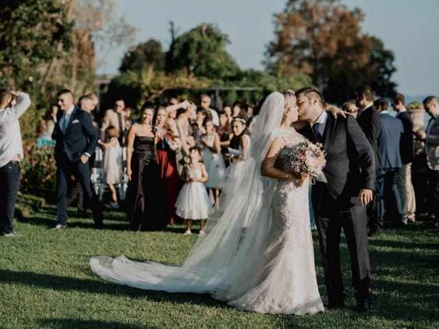 Il matrimonio di Enrico e Tatiana a Verbania, Verbania 46