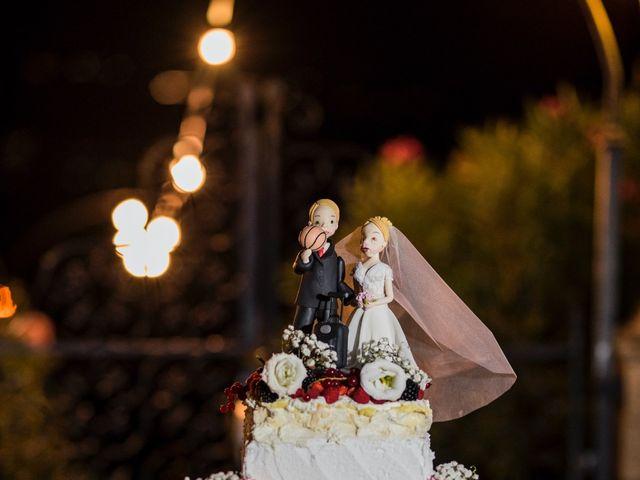 Il matrimonio di Enrico e Tatiana a Verbania, Verbania 73