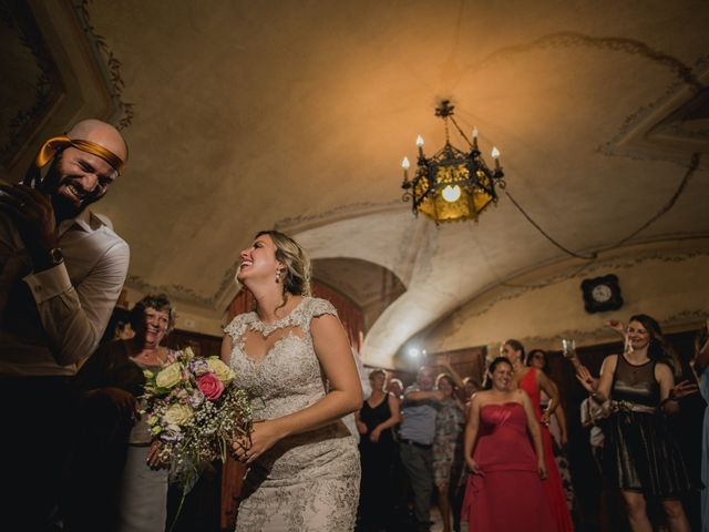 Il matrimonio di Enrico e Tatiana a Verbania, Verbania 82
