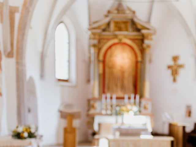 Il matrimonio di Walter e Erika a Trento, Trento 18