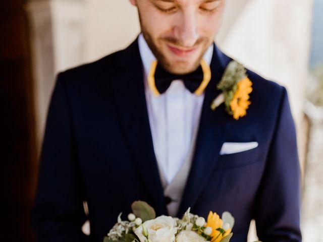 Il matrimonio di Walter e Erika a Trento, Trento 20