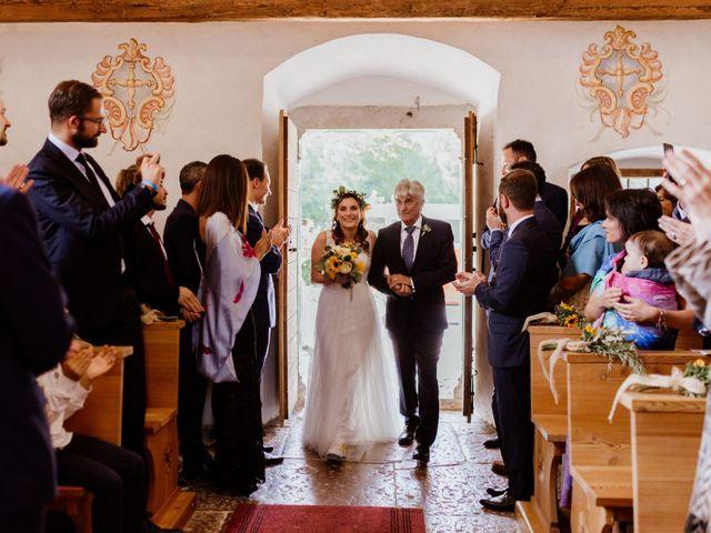 Il matrimonio di Walter e Erika a Trento, Trento 23