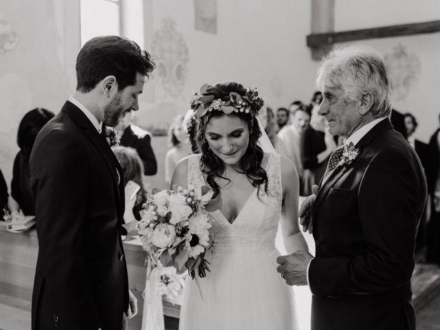 Il matrimonio di Walter e Erika a Trento, Trento 24