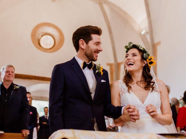 Il matrimonio di Walter e Erika a Trento, Trento 25