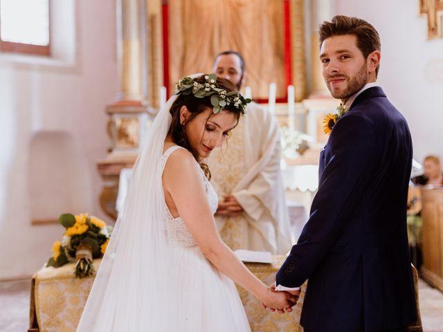 Il matrimonio di Walter e Erika a Trento, Trento 28