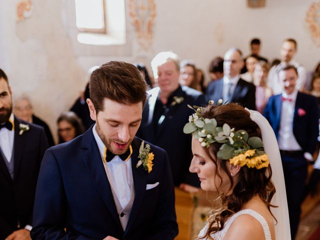 Il matrimonio di Walter e Erika a Trento, Trento 29