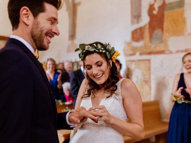 Il matrimonio di Walter e Erika a Trento, Trento 30