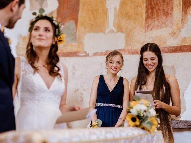 Il matrimonio di Walter e Erika a Trento, Trento 33