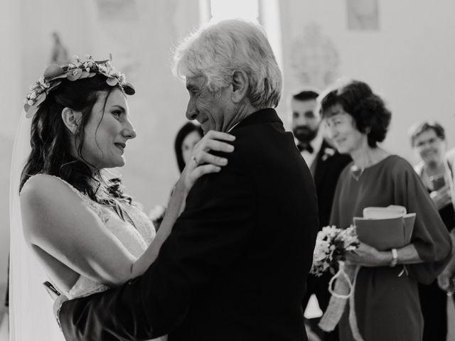 Il matrimonio di Walter e Erika a Trento, Trento 35