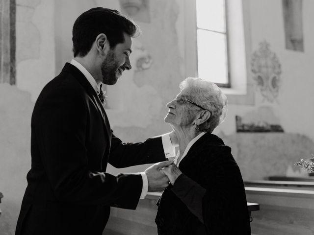 Il matrimonio di Walter e Erika a Trento, Trento 36