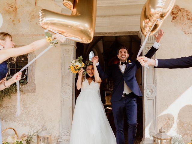 Il matrimonio di Walter e Erika a Trento, Trento 37