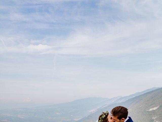 Il matrimonio di Walter e Erika a Trento, Trento 42