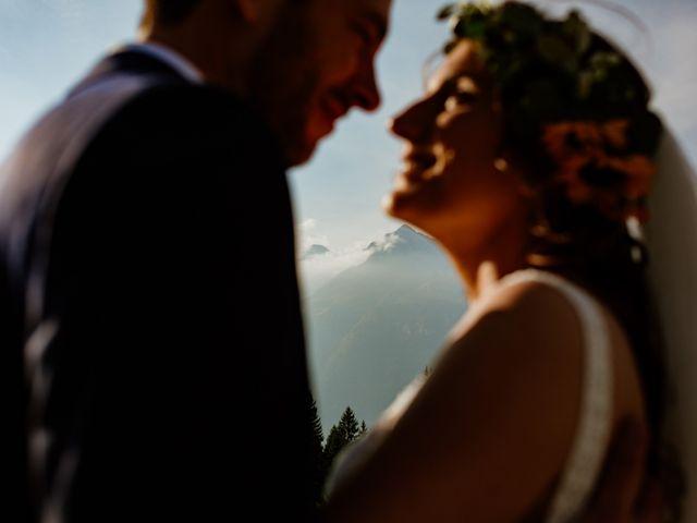 Il matrimonio di Walter e Erika a Trento, Trento 45