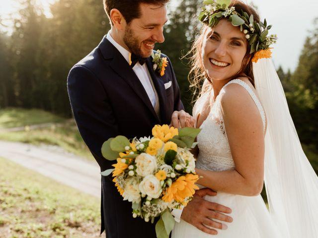 Il matrimonio di Walter e Erika a Trento, Trento 46