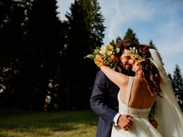 Il matrimonio di Walter e Erika a Trento, Trento 48