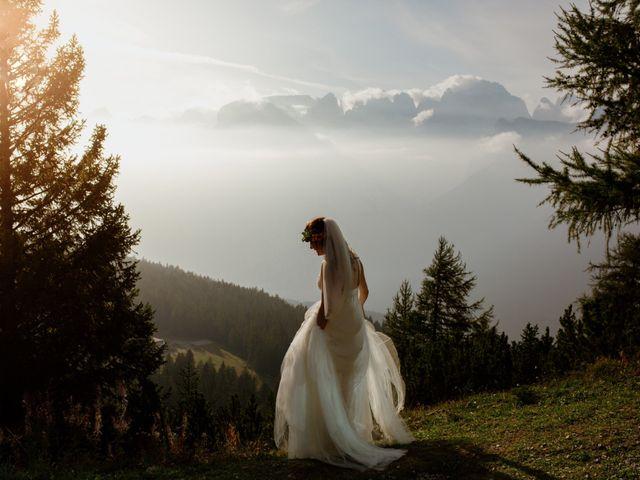 Il matrimonio di Walter e Erika a Trento, Trento 2