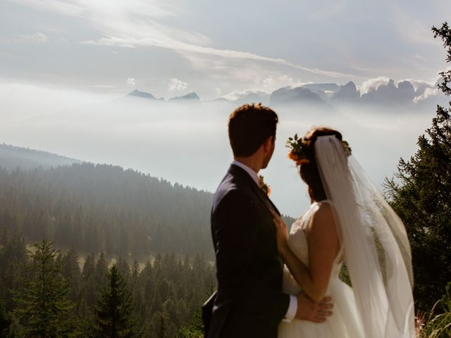 Il matrimonio di Walter e Erika a Trento, Trento 51