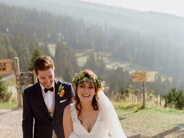 Il matrimonio di Walter e Erika a Trento, Trento 52
