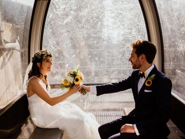 Il matrimonio di Walter e Erika a Trento, Trento 53